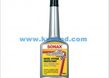 SONAX ZASTITA ZA COMMON RAIL DIZEL SISTEM
